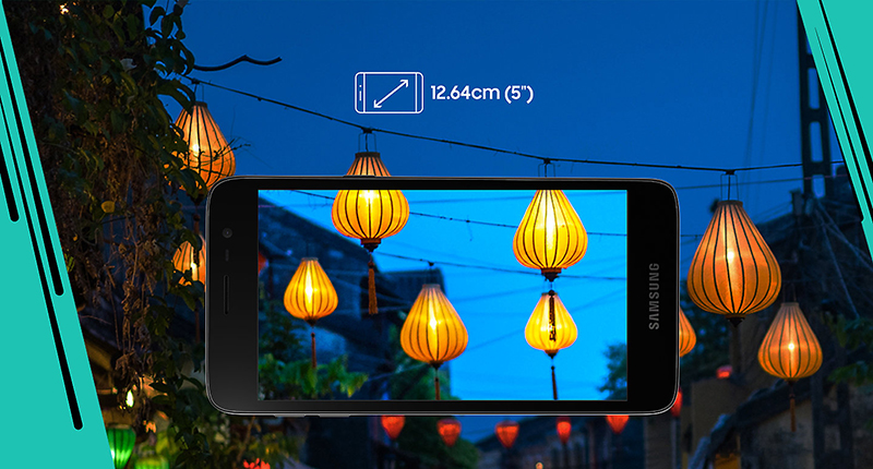 Màn hình điện thoại J2 Core chính hãng