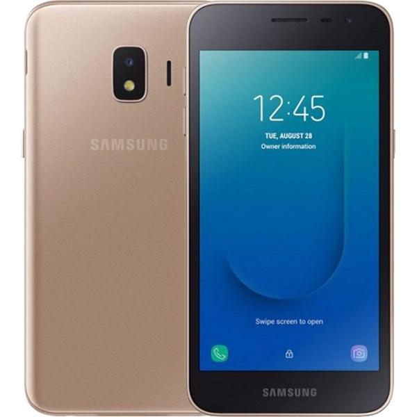 Cấu hình của điện thoại Samsung Galaxy J2 Core