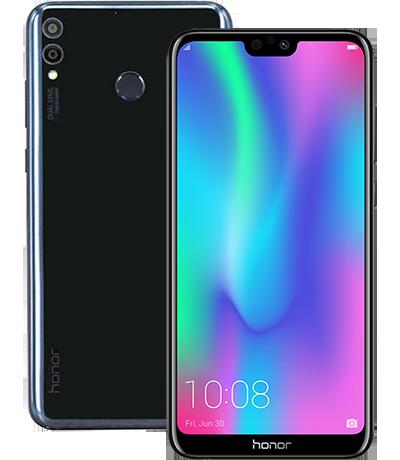Điện thoại Honor 8X