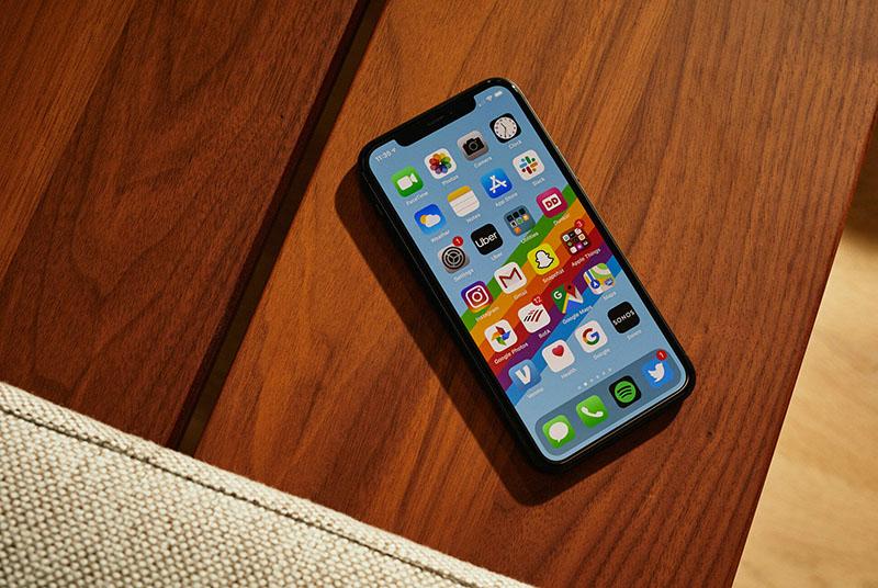 Điện thoại iPhone 11 Pro   Thời lượng pin dài