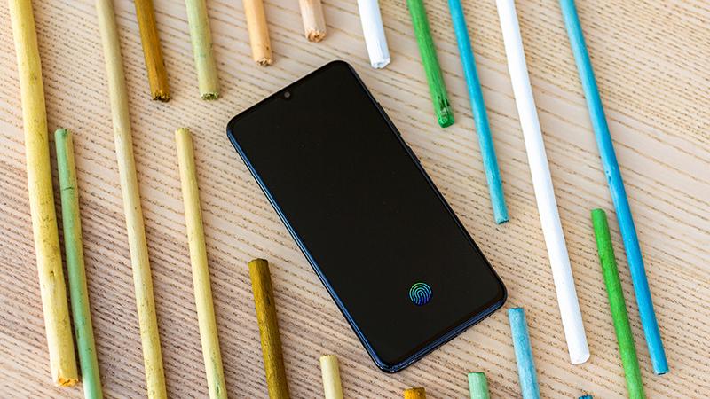 Hiệu năng điện thoại Vivo V11