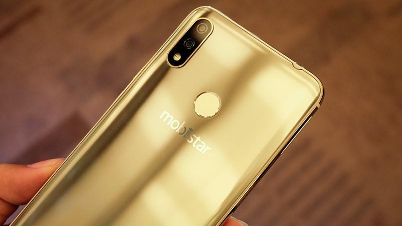 Thiết kế điện thoại Mobiistar X | Thegioididong.com