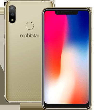 Điện thoại Mobiistar X