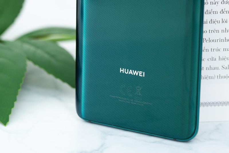 Đánh giá điện thoại Huawei Mate 20 Pro