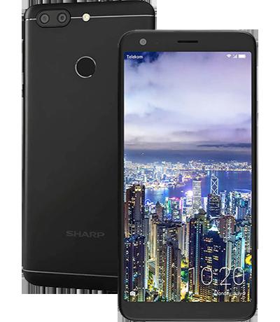 Điện thoại Sharp Aquos B10