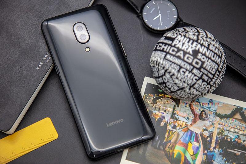 Cấu hình của điện thoại Lenovo Z5 Pro chính hãng