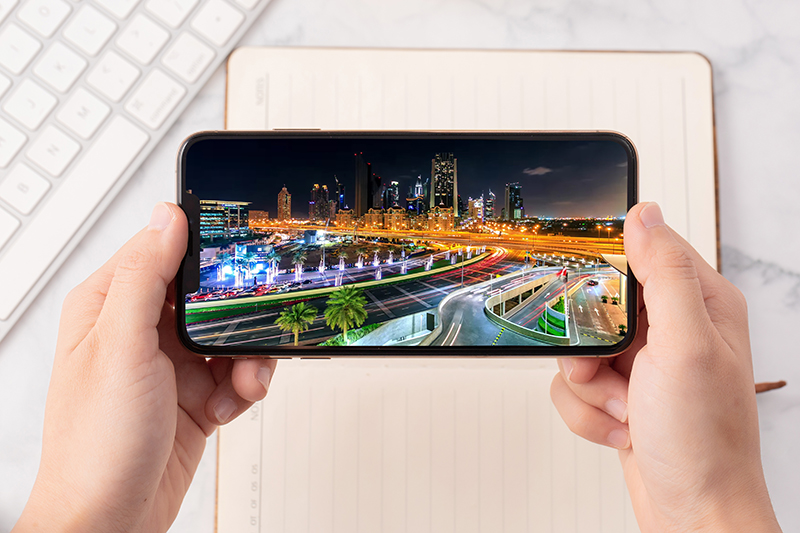 iphone xs max gold 8 Iphone xs Max 64Gb giá sốc tại Tabletplaza.vn