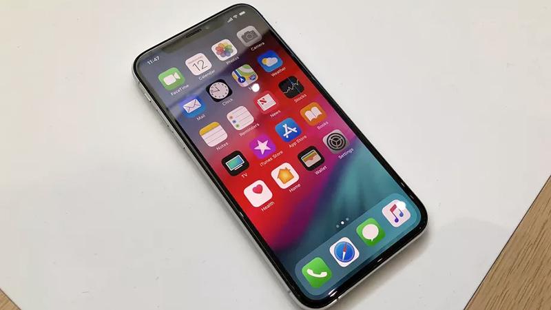 Màn hình điện thoại iPhone XS Max