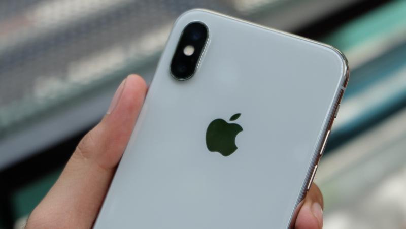 Phone - ទូរស័ព្ទ iPhone Xs 512GB - កាមេរ៉ា