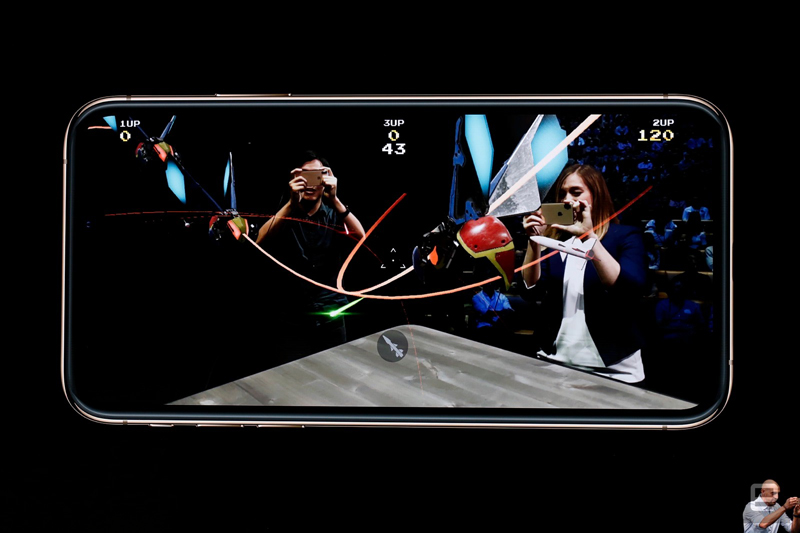 Phone - iPhone Xs 64GB - ប្រព័ន្ធសម្លេង