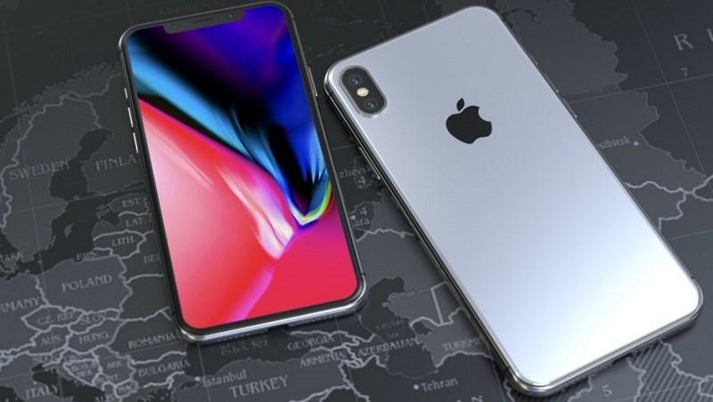 Đánh giá điện thoại iPhone XS