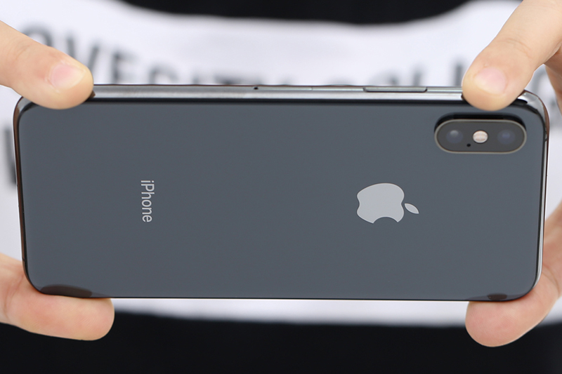 Trải nghiệm điện thoại iPhone Xs chính hãng