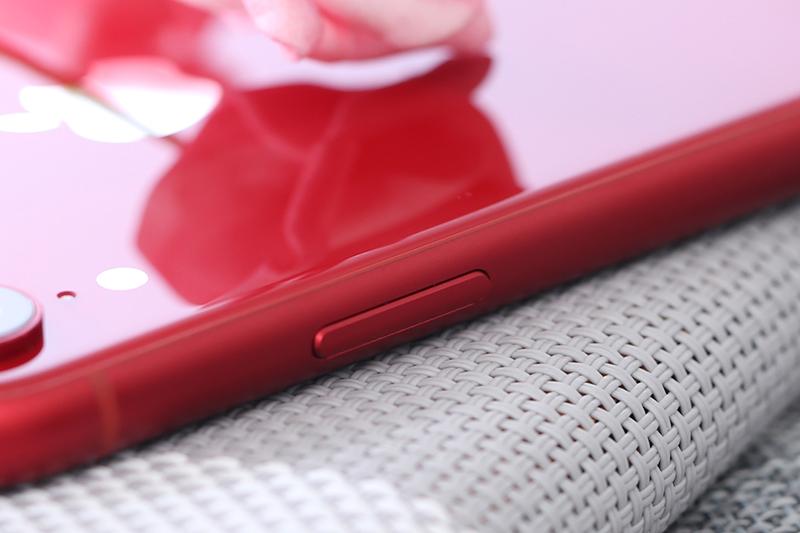 Thiết kế điện thoại iPhone Xr chính hãng