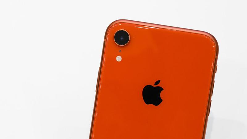 Phone - ទូរស័ព្ទ iPhone Xr 256 GB - កាមេរ៉ាក្រោយ 12 MP
