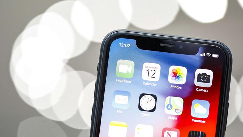 Phone - ទូរស័ព្ទ iPhone Xs 512GB - Face ID