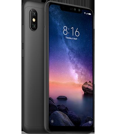 Điện thoại Xiaomi Redmi Note 6 Pro 32GB
