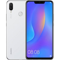 Huawei Nova 3i Trắng