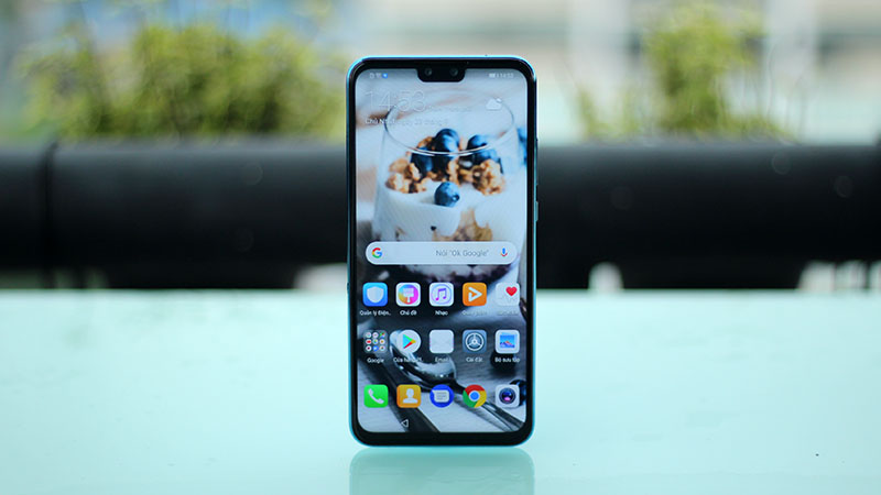 Màn hình điện thoại Huawei Y9 2019