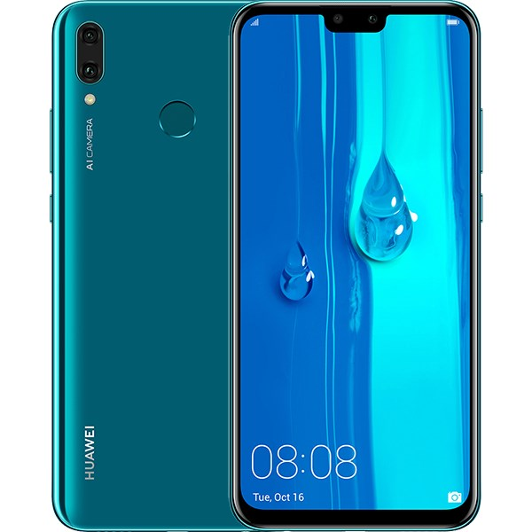 Điện thoại Huawei Y9 (2019)