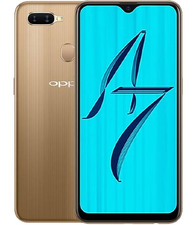 Điện thoại OPPO A7