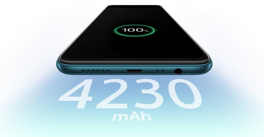 Phone - ទូរស័ព្ទ OPPO A7 - ថាមពលថ្មធំ