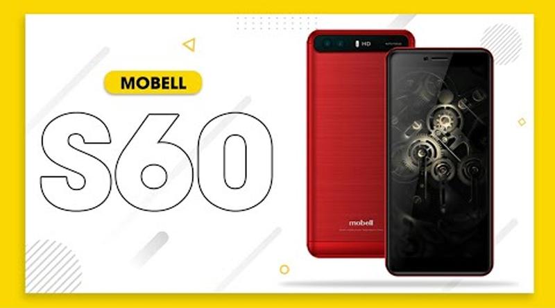 Mobell S60