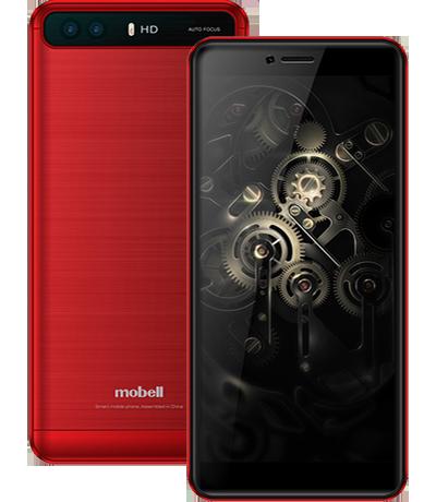 Điện thoại Mobell S60