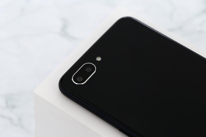 Camera sau điện thoại Realme C1 chính hãng