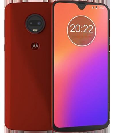 Điện thoại Moto G7
