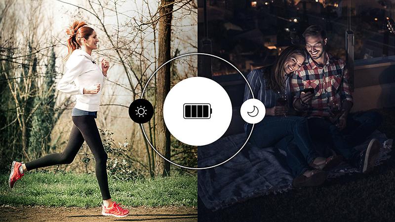 Dung lượng pin điện thoại Galaxy J4 Core chính hãng