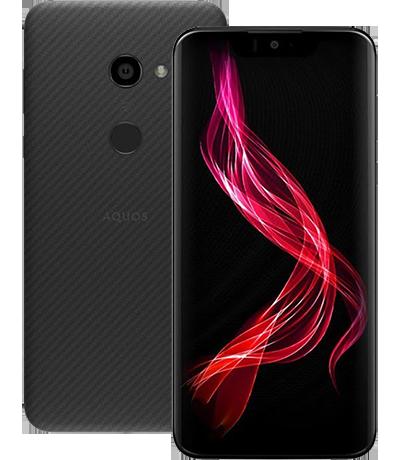 Điện thoại Sharp AQUOS Zero