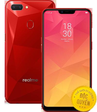 Điện thoại Realme 2 4GB/64GB