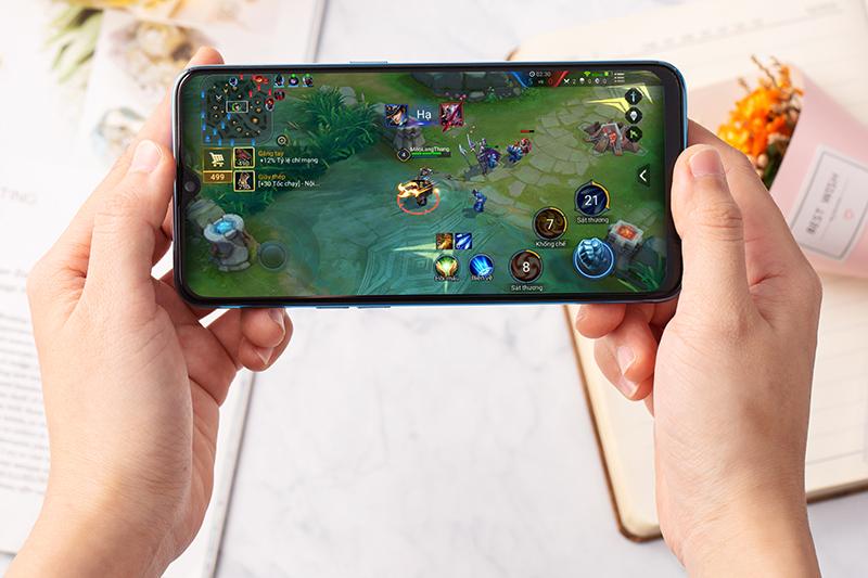 Trải nghiệm điện thoại Realme 2 Pro