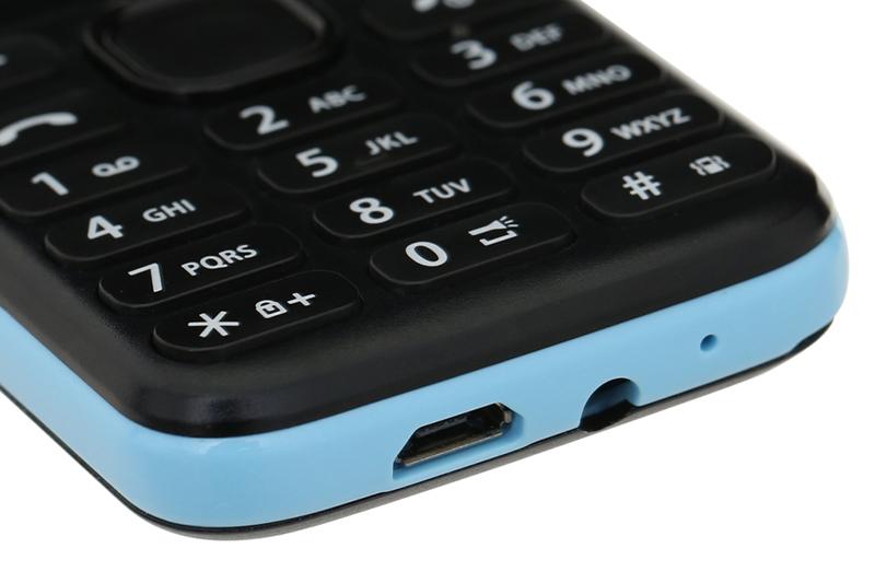 Cổng 3.5mm trên điện thoại Coolpad F113 chính hãng