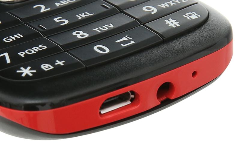 Đánh giá điện thoại Coolpad F126 chính hãng