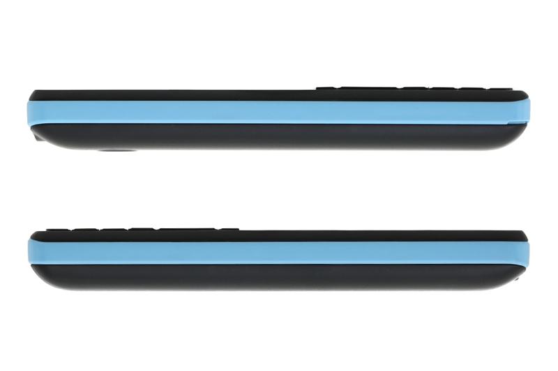 Thiết kế cạnh bên của Coolpad F129