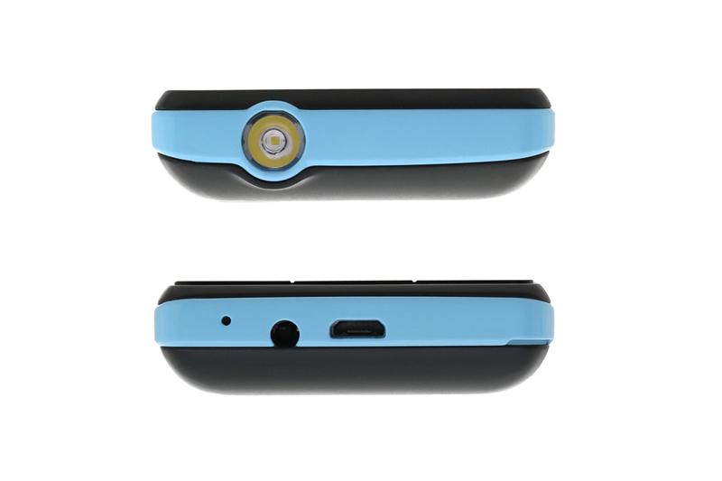 Coolpad F129 hỗ trợ khả năng quay phim, chụp hình