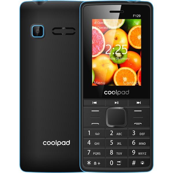 Điện thoại Coolpad F129