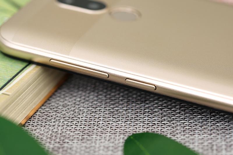Mặt lưng điện thoại Coolpad N3