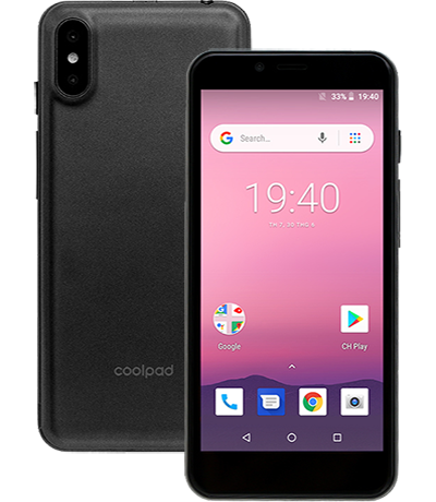 Coolpad N3 mini Official Stock Firmware Download