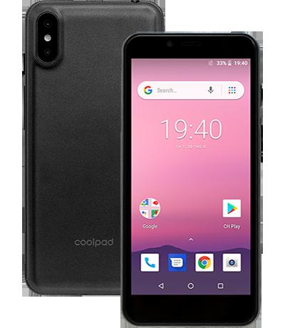 Điện thoại Coolpad N3 mini