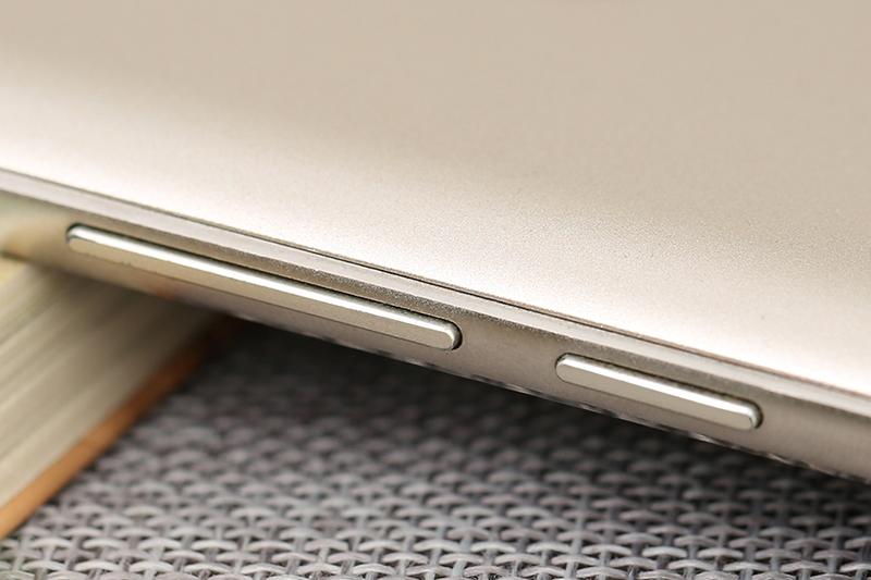 Thiết kế của điện thoại Coolpad N3D