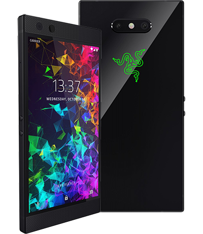 Điện thoại Razer Phone 2