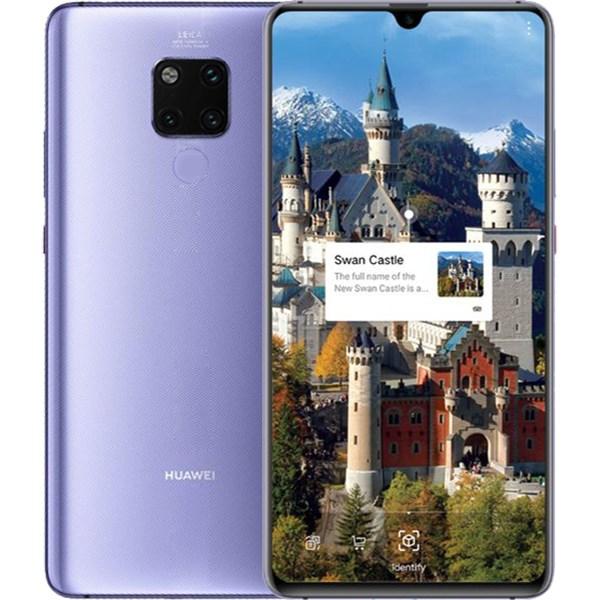 Điện thoại Huawei Mate 20 X