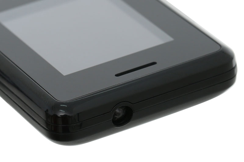 Màn hình của điện thoại Itel It2161