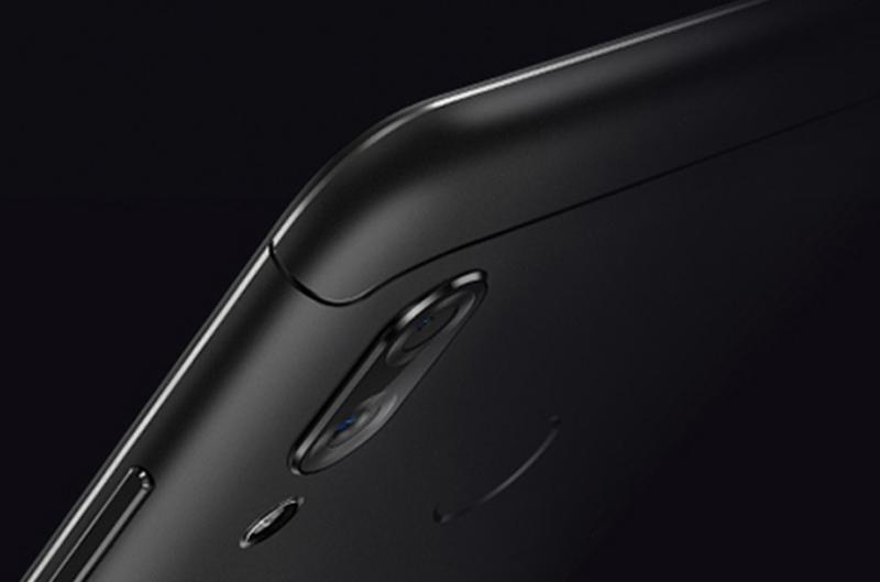 Khả năng quay phim chất lượng cao trên Lenovo K5 Pro