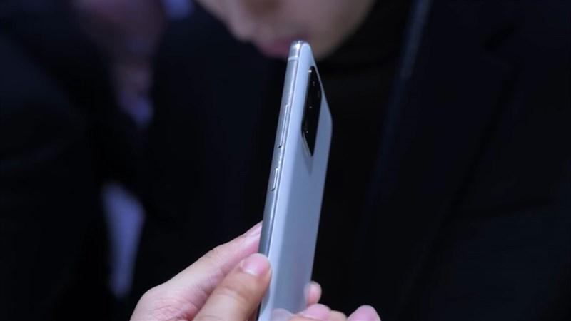Điện thoại Samsung Galaxy S10 Lite | Cấu hình