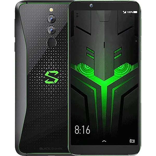 Điện thoại Xiaomi Black Shark Helo