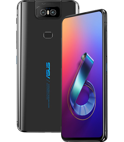 Điện thoại Asus ZenFone 6 (2019)