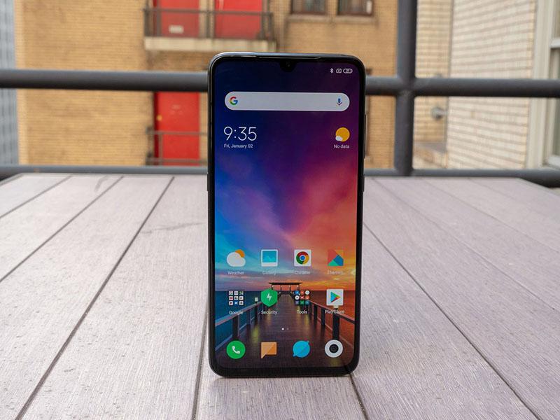 Cấu hình của điện thoại Xiaomi Mi 9 chính hãng